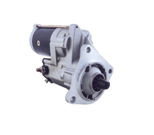 CW Rotation Diesel Engine Starter Motor 24V 5.5Kw 1280004685 With 11 Tooth Pinion